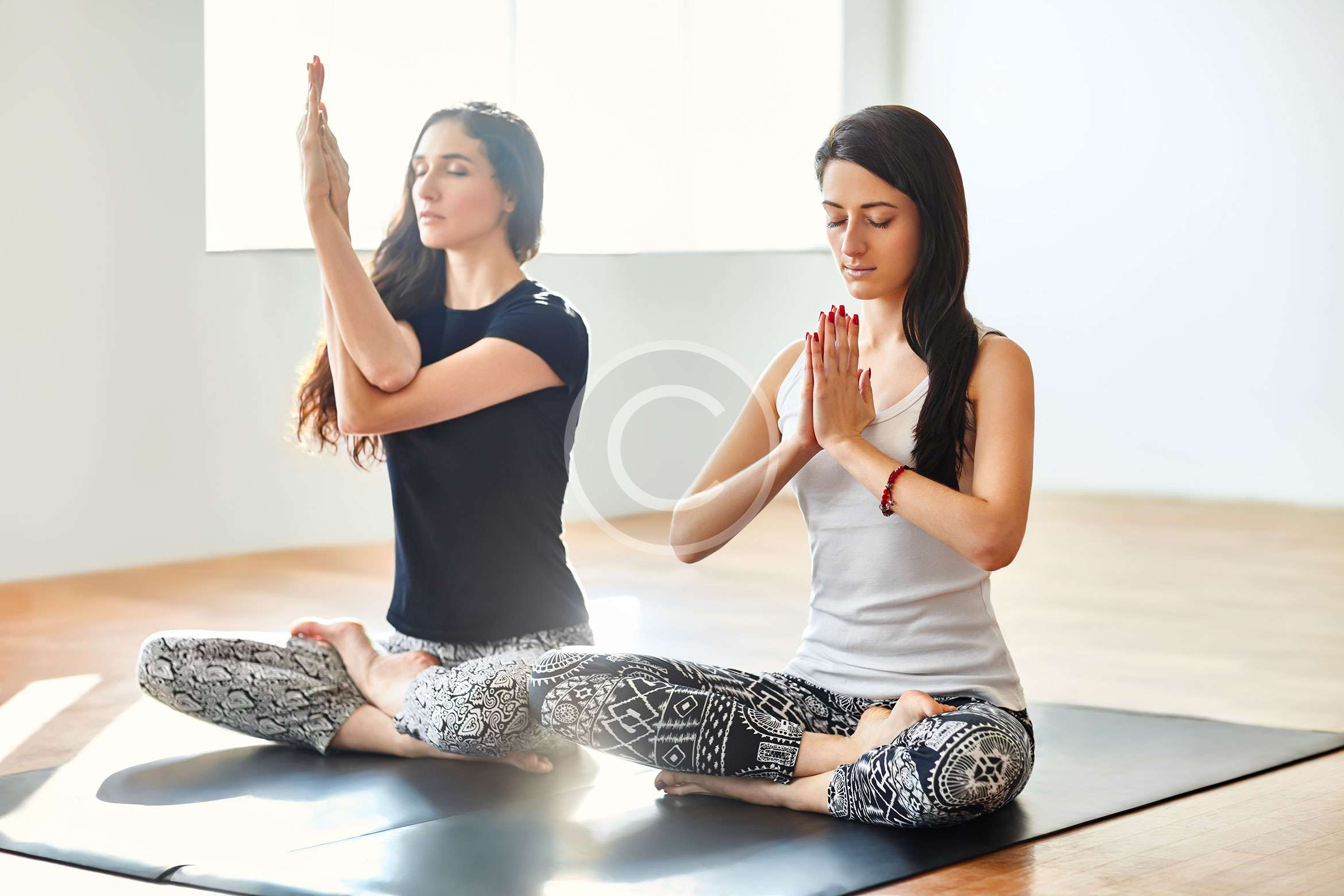 10 Reasons to Make Time For Yoga When You're Too Busy